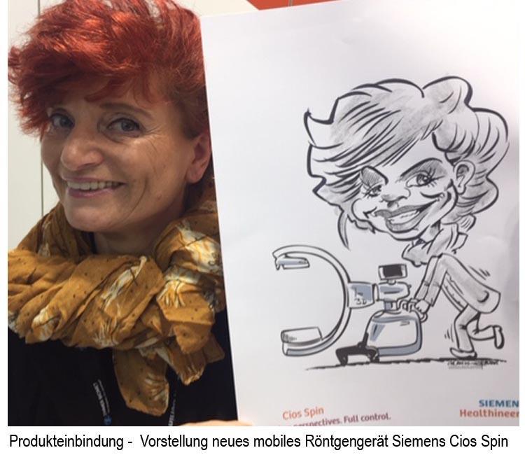 schnellzeichner karikaturist zitzmann produkteinbindung6