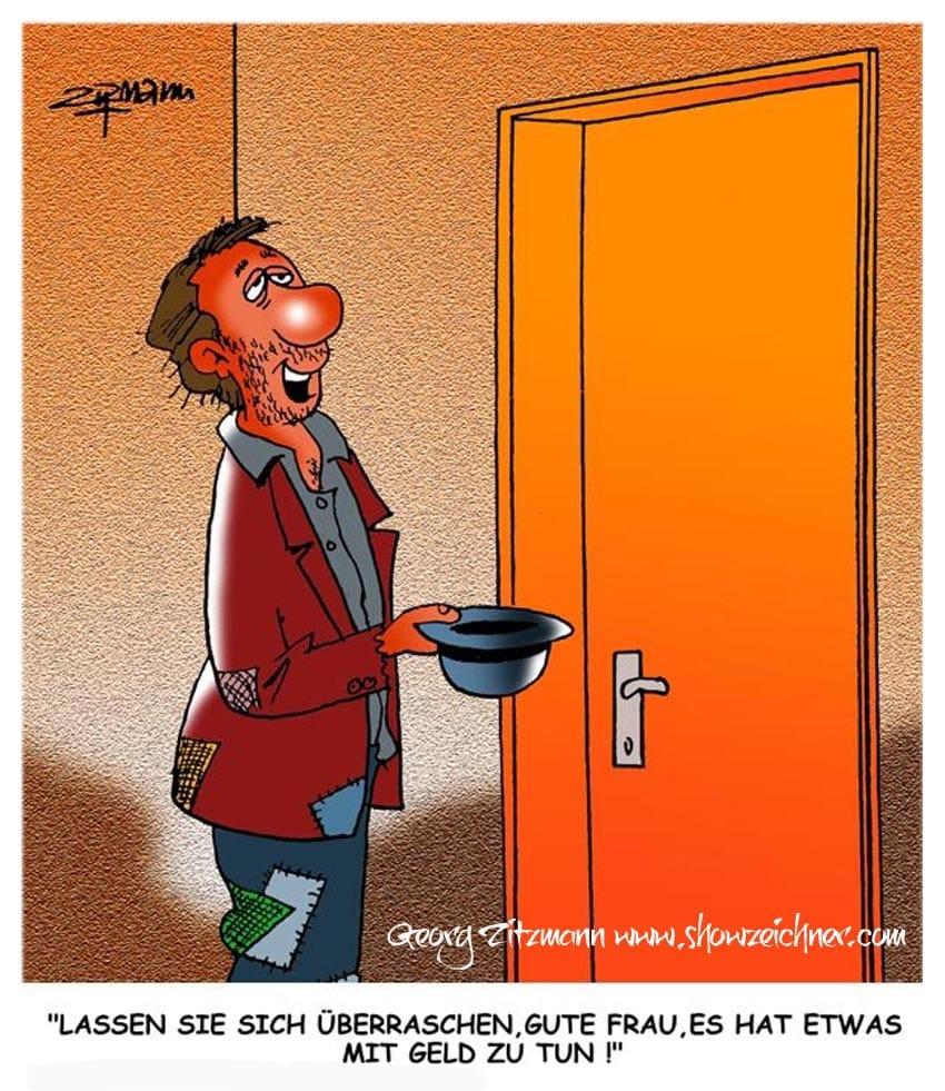Cartoon der Woche 08