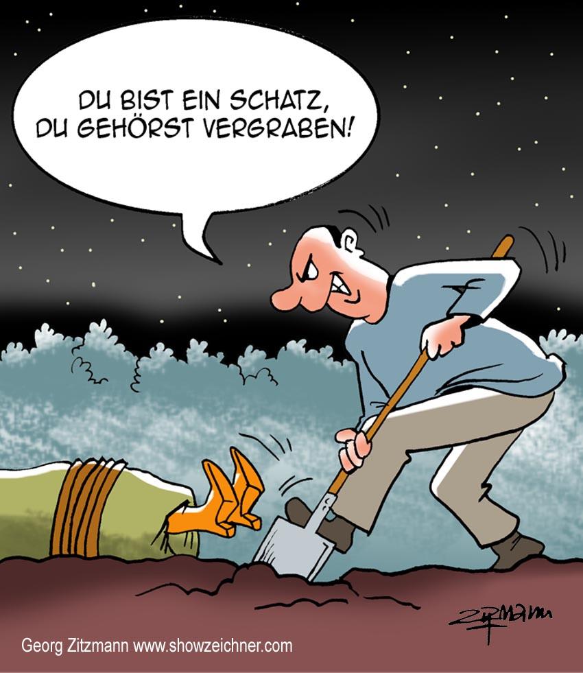 Cartoon der Woche 18