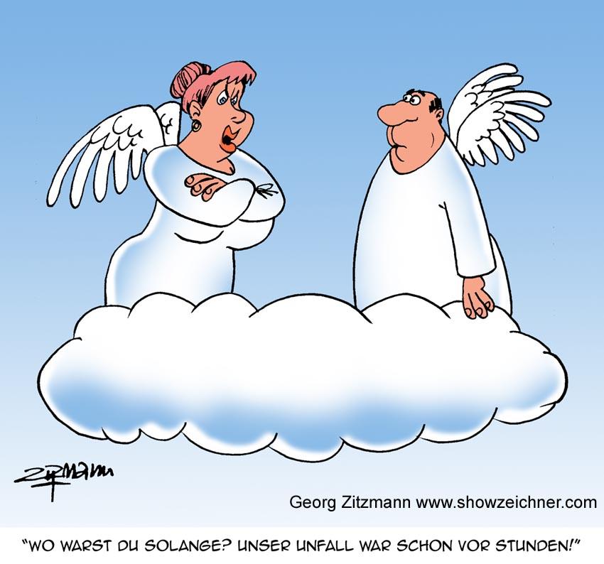 Cartoon der Woche 21