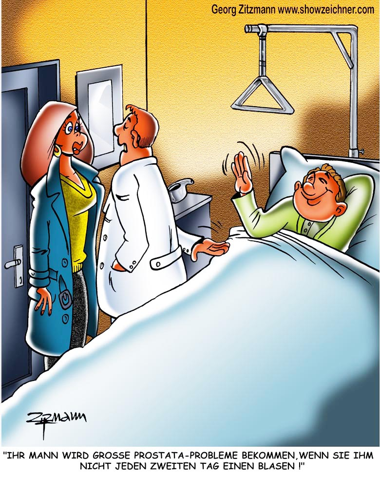 Cartoon der Woche 32