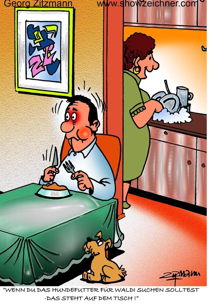 Cartoon der Woche 35