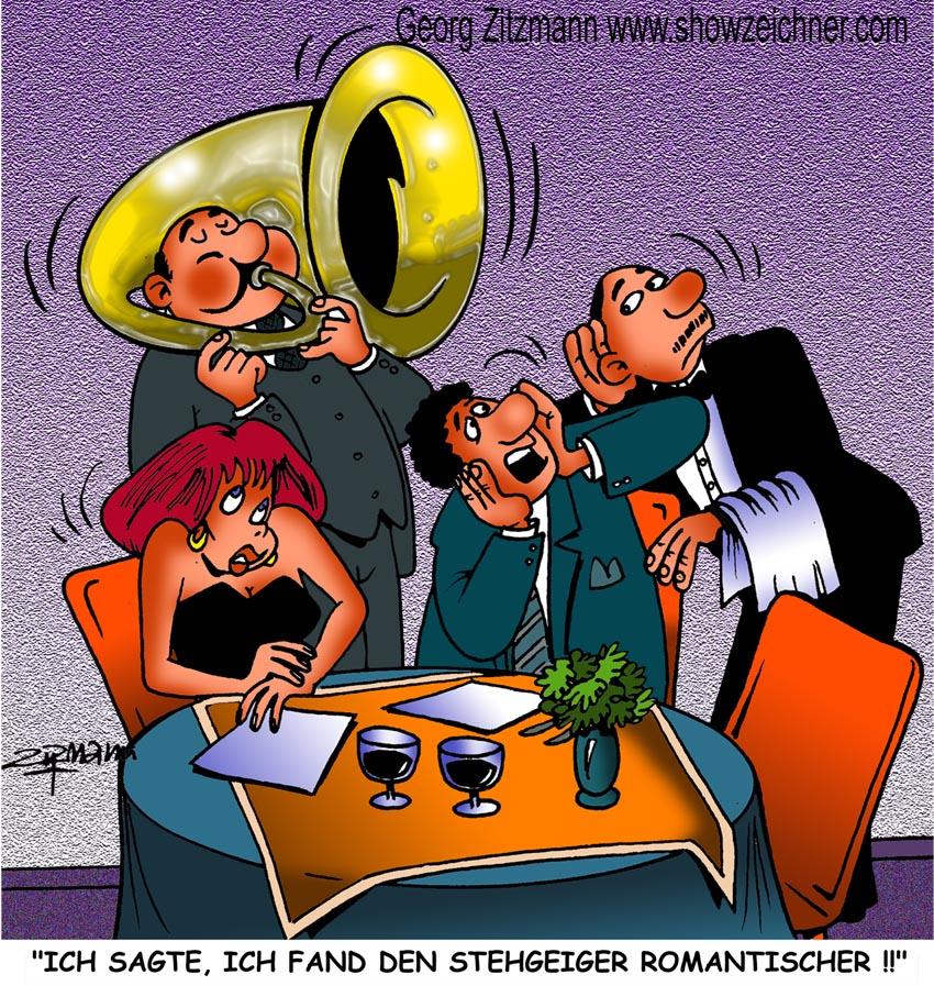 Cartoon der Woche 42